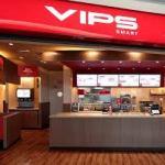 Nuevo restaurante VIPS Smart en Salamanca 2020