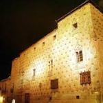 Programa cultural Salamanca Enero 2021
