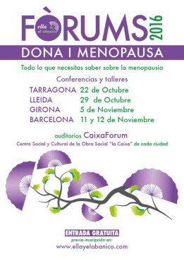 FORUMS DONA I MENOPAUSA