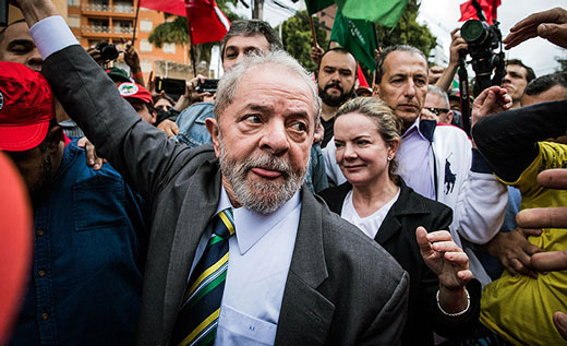 Foto: Bruno Santos/Folhapress