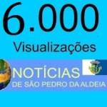 6.000 Visualizações