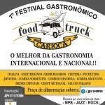 EVENTO – São Pedro da Aldeia recebe 1° Festival Gastronômico de Food Truck