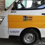 SÃO PEDRO DA ALDEIA – Prefeitura inicia vistoria do transporte escolar nesta segunda-feira (29)