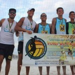 ESPORTE – Circuito Litoral de Vôlei de Praia faz 1ª etapa na Praia do Forte, em Cabo Frio