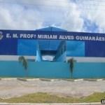 EDUCAÇÃO – Maior escola já construída em São Pedro da Aldeia será inaugurada em 30 de março