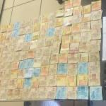 AÇÕES POLICIAIS – Casal é preso com grande quantia de dinheiro para compra de drogas no Rio de Janeiro