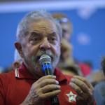 POLÍTICA – Lula diz que será candidato em 2018 e que espera pedido de desculpas