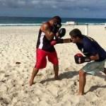 ESPORTE – Praia do Centro em São Pedro da Aldeia vai receber torneio de boxe no domingo