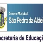SÃO PEDRO DA ALDEIA – Nota Concurso Público – Posse da Educação