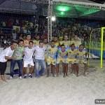 33º FEST VERÃO – Guerreiro e Mossoró vencem na segunda rodada do Fest Verão