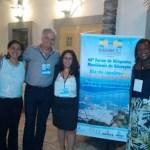 EDUCAÇÃO – São Pedro da Aldeia participa do 68º Fórum de Dirigentes Municipais de Educação do Rio de Janeiro