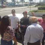 SÃO PEDRO DA ALDEIA – Força Nacional percorre rota da Tocha antes de evento-teste em São Pedro