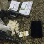 AÇÕES POLICIAIS – Tiroteio deixa duas pessoas feridas na Praia da Armação, em Búzios