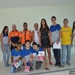 SÃO PEDRO DA ALDEIA – Saúde aldeense realiza palestra para alunos da Escola Profª Miriam Alves Guimarães