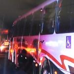 ACIDENTE – Ciclista morre atropelado por ônibus na RJ-140, na saída de Cabo Frio