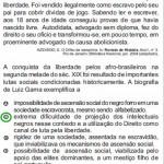 REFORÇO MULTIDISCIPLINAR & AULAS PARTICULARES – Dica de História para o ENEM