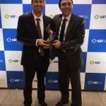 EDUCAÇÃO – On Byte conquista Prêmio do Franchising Nacional.