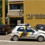 AÇÕES POLICIAIS – Homem é detido com drogas após PM seguir ônibus na RJ-106