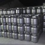 AÇÕES POLICIAIS – Polícia apreende mais de 400 botijões de gás e detém suspeitos de roubo