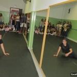 SÃO PEDRO DA ALDEIA – Aluna da Escola de Artes aldeense participa de Festival de Dança
