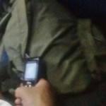 ABSURDO – Homem é detido se masturbando em ônibus após denúncia por Whatsapp