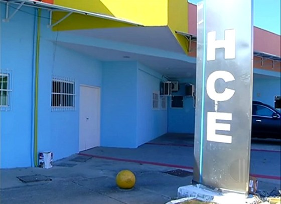 Hospital Central de Emergências de Cabo Frio