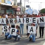 ANIVERSÁRIO DE 399 ANOS DE SÃO PEDRO DA ALDEIA – Desfile cívico comemora os 399 anos de São Pedro da Aldeia