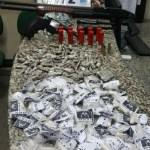 AÇÕES POLICIAIS – Homem é preso com armas e drogas em São Pedro da Aldeia