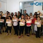 ON BYTE SÃO PEDRO DA ALDEIA – Projeto Qualifica Brasil 2016 entrega prêmio aos alunos destaques no Centro Educacional Araújo