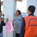 SÃO PEDRO DA ALDEIA – Prefeitura aldeense realiza ação contra Aedes Aegypiti e entrega material para prevenção
