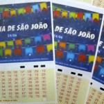 Quina de São João pode pagar R$ 140 milhões nesta sexta-feira