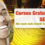 EDUCAÇÃO – Inscrições para cursos livres do SENAI continuam abertas em São Pedro da Aldeia