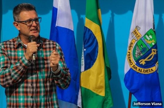 novas sedes do Centro de Especialidades Odontológicas Dr. Maninho Milagres (CEO) e da Farmácia Municipal 2