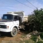 SÃO PEDRO DA ALDEIA – Prefeitura aldeense realiza saneamento, patrolamento e limpeza em diversos bairros