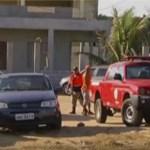 ACIDENTE COM OS CAÇAS – Marinha abre inquérito policial para investigar choque entre caças no RJ