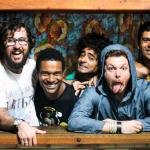 """EVENTO – """"Minhocas da Terra"""" se juntam para novo projeto artístico em Cabo Frio"""