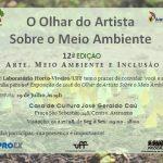 ARARUAMA – Exposição da UFF movimenta a Casa de Cultura