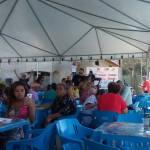 EVENTO – Continua nesse domingo (3) o Festival de Peixe da Baleia; Confira a programação para esse domingo