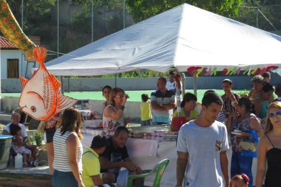 Festival de Peixe da Baleia