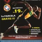 ON BYTE SÃO PEDRO DA ALDEIA – Promoção Pontualidade; Concorra a um Smartphone
