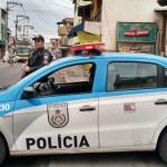 AÇÕES POLICIAIS – Homicídio faz policiamento ser reforçado em bairro de Cabo Frio