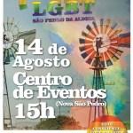 EVENTO – São Pedro da Aldeia terá 7° Edição da Parada do Orgulho LGBT