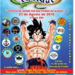 EVENTO – 1°Evento de Anime de São Pedro da Aldeia será realizado no dia 21 de agosto