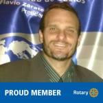 """ROTARY CLUB –  São Pedro da Aldeia recebe palestra sobre o """"Programa de Intercâmbio de Jovens"""" do Rotary Internacional"""