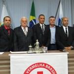VÍDEO – Discurso do presidente da Cruz Vermelha Brasileira Filial São Pedro da Aldeia, Victor Marcelo