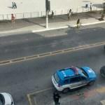 AÇÕES POLICIAIS – Apontado como integrante de milícia é preso em apartamento em Cabo Frio