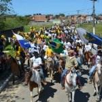 EVENTO – Festa de Peão Boiadeiro de São Pedro da Aldeia acontece nesta quarta-feira (7)