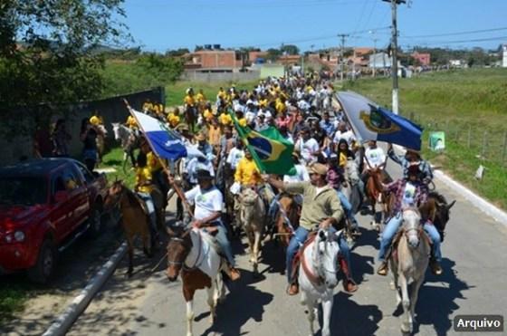 Festa de Peão Boiadeiro de São Pedro da Aldeia