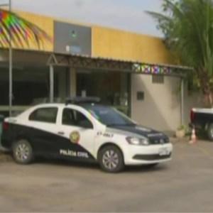 ACIDENTE – Idosa morre atropelada por moto na RJ-106, em Unamar, Cabo Frio
