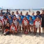 ESPORTE – Com Botafogo e Flamengo, São Pedro recebe torneio de futebol feminino de areia